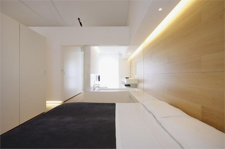 Illuminazione led massimiliano antimi architetto - Idee illuminazione casa ...