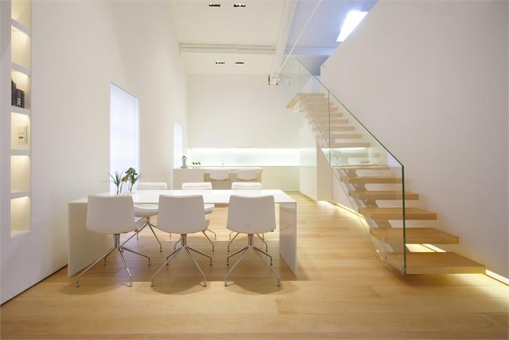 Illuminazione led « massimiliano antimi architetto